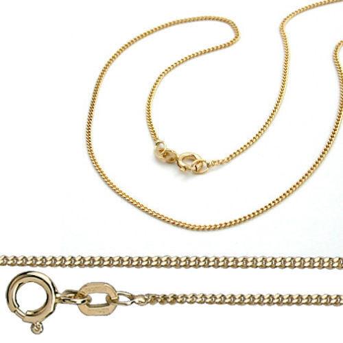 Zirkonia Kinder Baby Schutz Engel Echt Gold 585 und Kette Silber 925 vergoldet