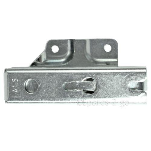 HOTPOINT Fridge Freezer Door Hinges Integrated Hettich 3362 3363 5.0 Pair