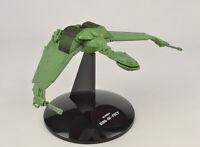 Konami Star Trek Klingon Bird Of Prey Rare Us Seller
