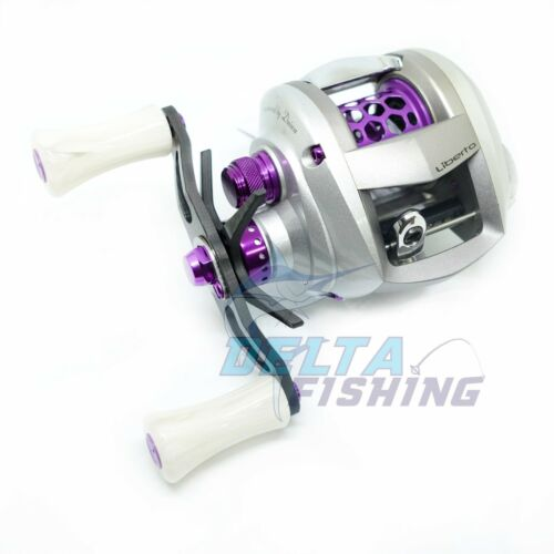 DELTA Fishing Spool Mechanical Brake Knob Daiwa ALPHA・PIXY・SS SV・TATULA・ZONDA