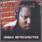 Urban Retrospective * by Jsoul (R&B) (CD, Dec-2004, Blackout Studios)