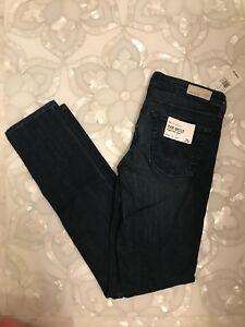 Stilt Cigarette 26 Størrelse Jeans Ag Adriano Goldschmied Tqgw4g6F
