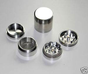 New-Metal-Grinder-All-sizes-32-42-50-56-63-mm-4-amp-2-Parts-Magnetic-Razor-Teeth