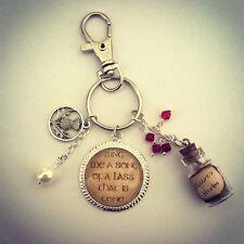 OUTLANDER keyring-jewellery-sassenach-bag charm-christmas Stocking Filler