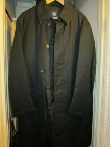 Burberry quilt-lined Trench Coat