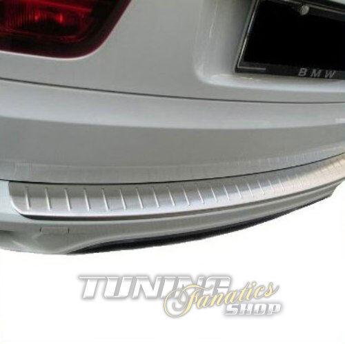 Inox seuil protection NBC pour Audi a4 b8 8k Avant//BERLINE
