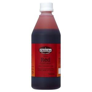Preema-Natural-Red-Food-Colour-500ml