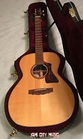 Guild CV-1 Acoustic Guitar With Case - Made in the USA With Case Candy