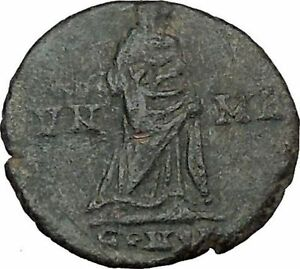 CONSTANTINE-I-the-GREAT-Cult-Ancient-Roman-Coin-Christian-Deification-i38125