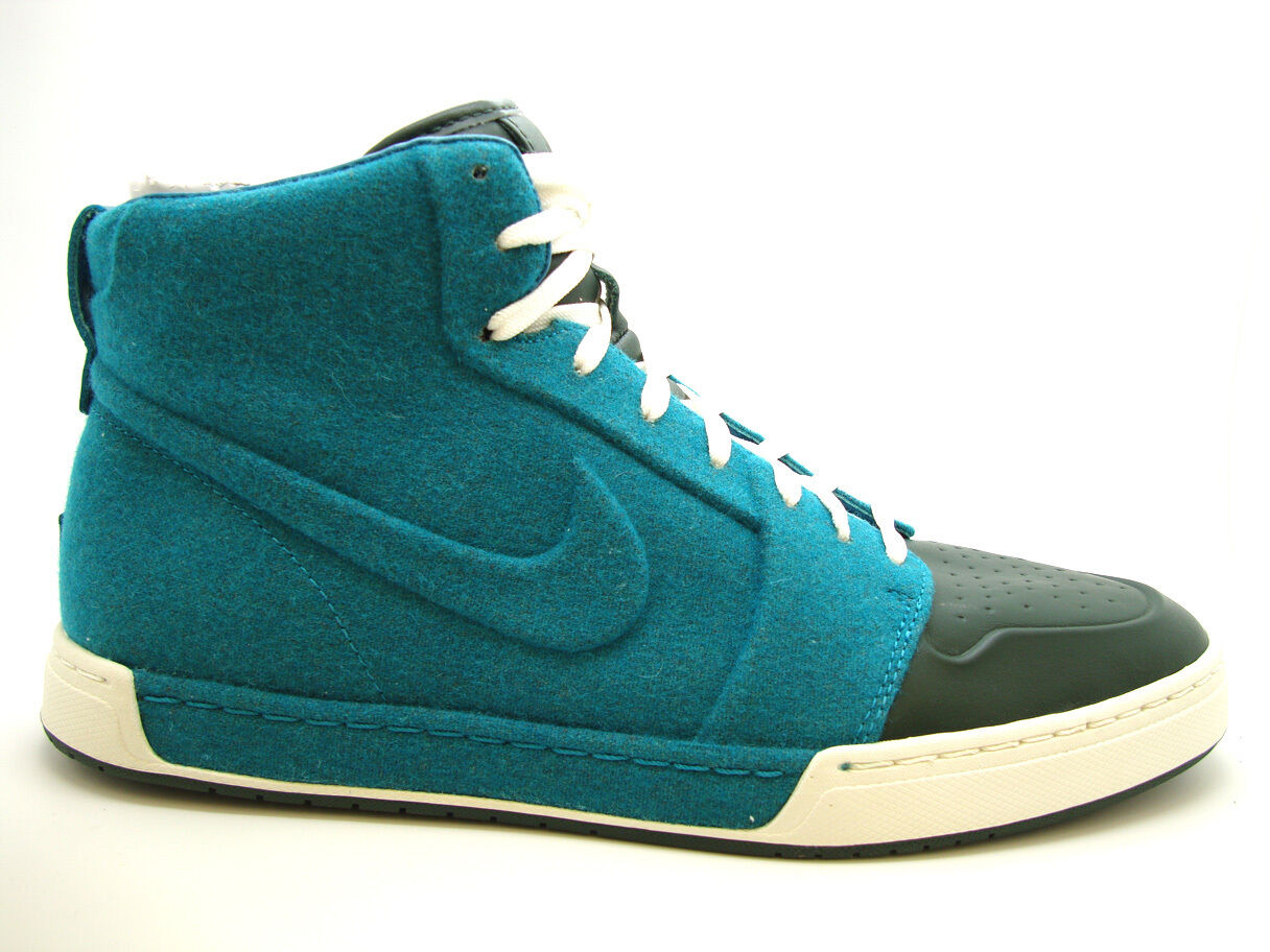 [395757-400] NIKE AIR ROYAL MID VT MENS SHOES blueSTERY blueSTERY-SAIL.