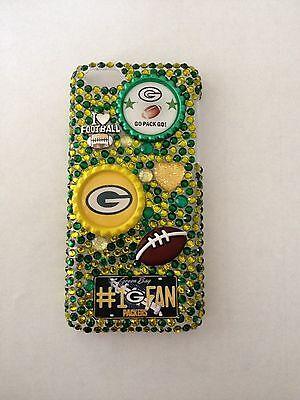 Green Bay Packers Phone Case Samsung Galaxy S 4 5 6 7 Edge
