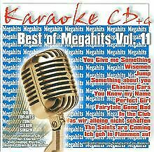 Best of Megahits Vol.11/Cdg von Karaoke | CD | Zustand gut