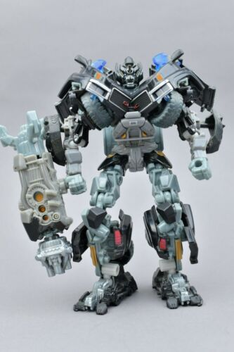 Transformers Dark of the Moon Ironhide Complete Voyager DOTM