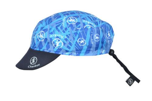 """Original chaskee reversible cap /""""logotipo/"""" CLC neopreno escudo inflexión gorro protección ultravioleta"""