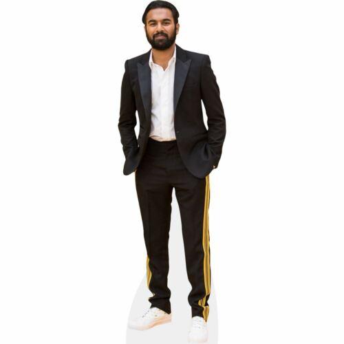Himesh Patel Smart Mini Cutout