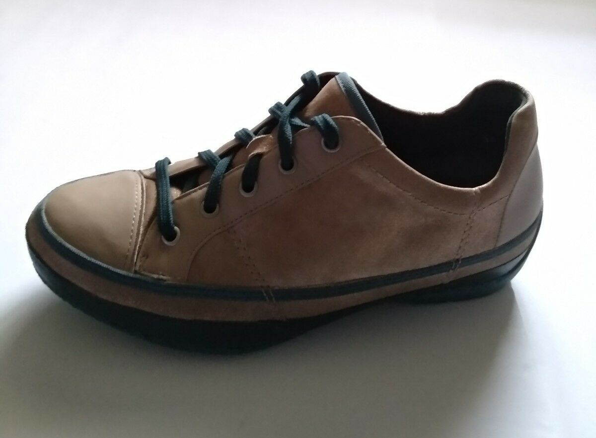 Ziera shoes Jiggle Designer Green and and and gold women shoes Size 38FF EUR 7.5 US db8f59