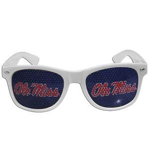 NCAA-Ole-Miss-Rebels-Gameday-Beachfarer-Sun-Glasses-Retro-Beach-Sunglasses