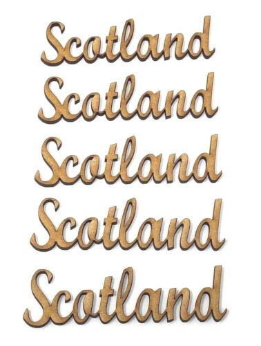 England Ireland Wales Wording craft shapes Country name wording pack Scotland