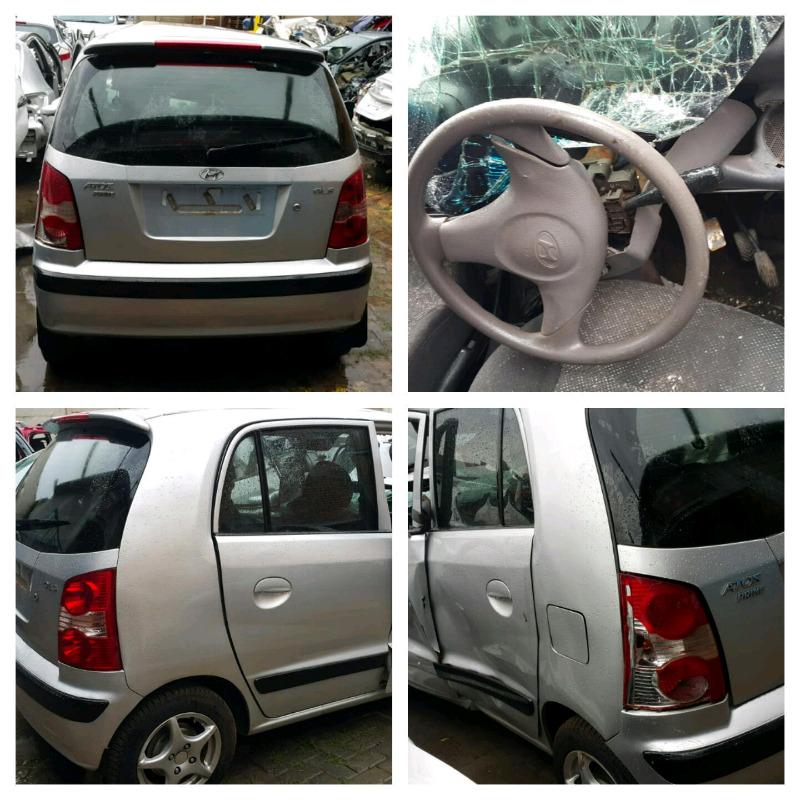 Stripping All Make Hyundai Car Spare parts | Brakpan | Gumtree