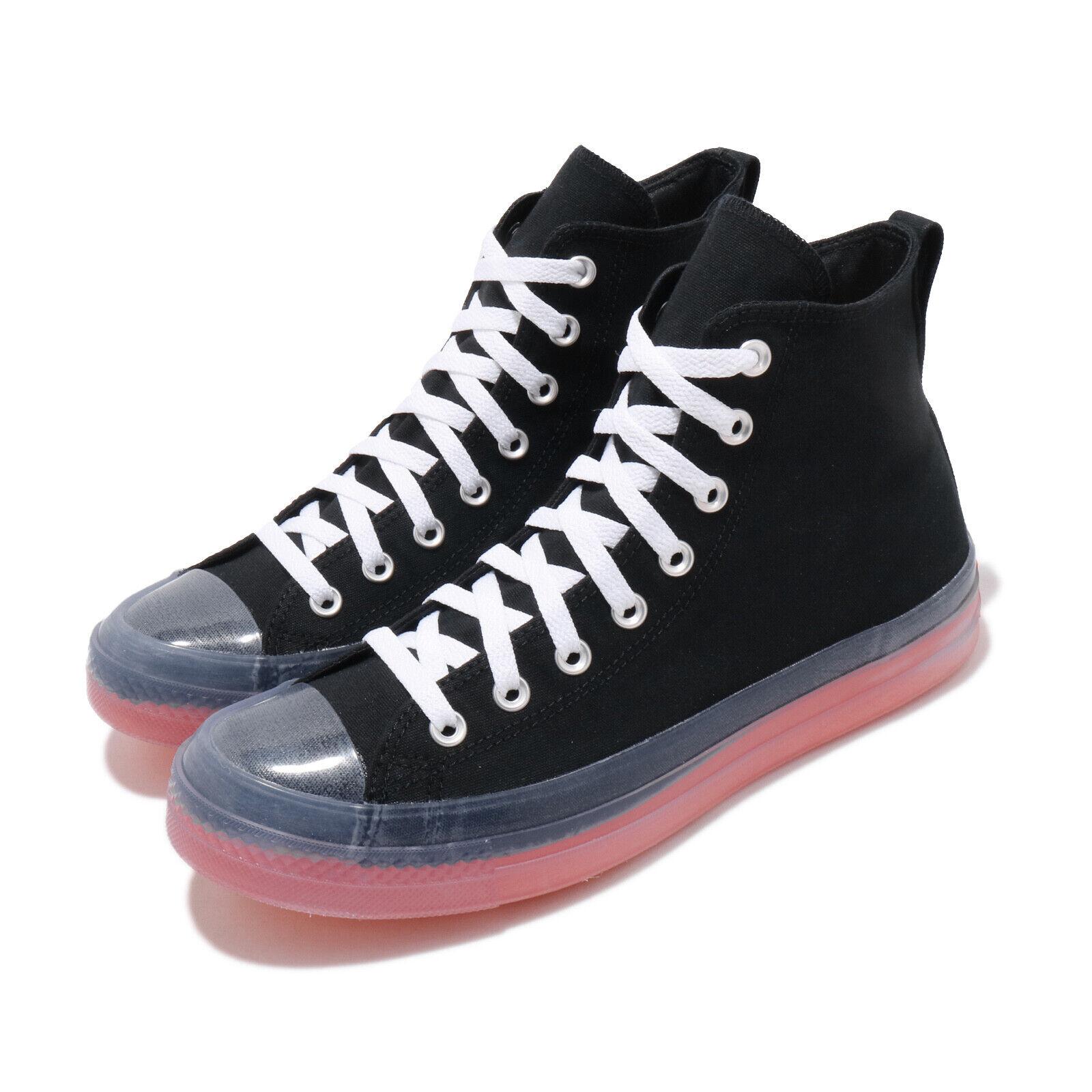 Converse Chuck Taylor All Star CX Black Wild Mango Men Women Unisex Shoe 167809C