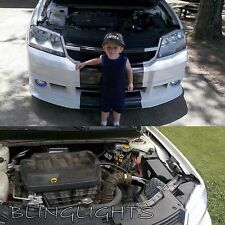 2008 2009 2010 2011 2012 2013 2014 Dodge Avenger 2.4L Performance Air Intake Kit