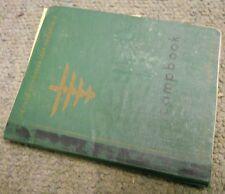 World Jamboree 1937 Bloemendaal-Vogelenzang (Netherlands) Campbook
