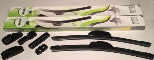 Limpiaparabrisas Premium para Kia Cee ` D Ceed Typ Ed 2006-2013 18//24N