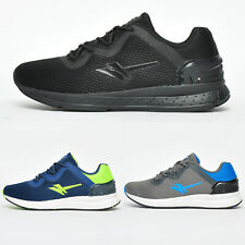 SAVE £££s - Gola ACTIVE Mens Major 2 Shock Resistant Running Shoes Gym Trainers