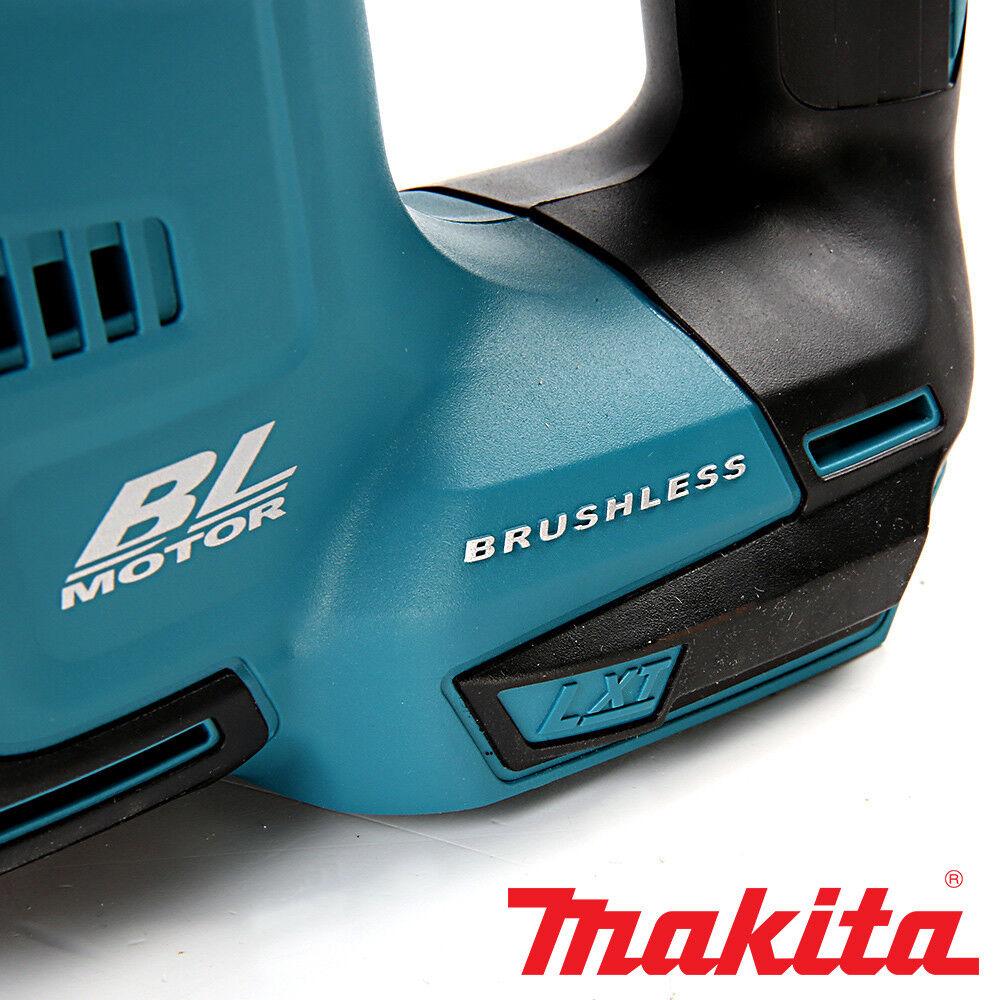 Makita DJR188Z 18 V sans sans sans balai Scie Alternative + 2 x 3Ah BL1830, DC18RC & LXT600 e78e33