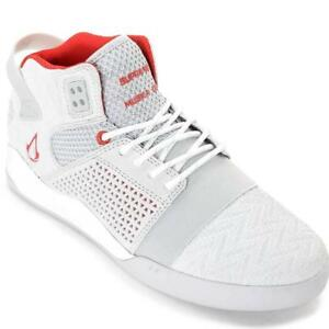 hommes chaussures tennis Supra Lll pour Creed Assassin's de Sky Nouvelles Top qdFvwq
