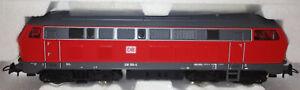 Roco-H0-51221-1-Diesellok-BR-218-139-4-der-DB-034-DCC-Digital-034-NEU