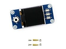 144inch Lcd Display Hat 128x128 Pixel Spi Interface Direct Pluggable Ont New