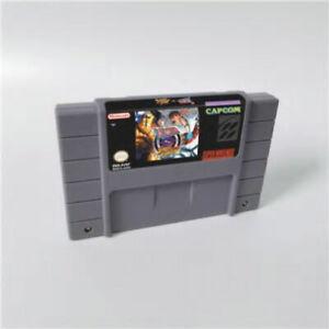X-Men-vs-Street-Fighter-SNES-Super-Nintendo-NTSC-rom-hack-custom-homebrew-game