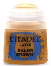 Games Workshop Citadel Layer 2 Balor Brown