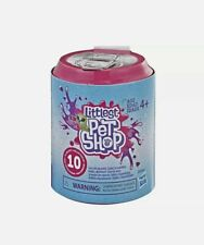 Littlest Pet Shop Lps Thirsty Pets Toys pack of 4 NEW