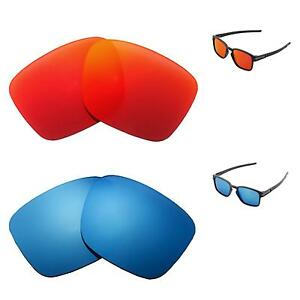 8f7c22f7c0 Image is loading Walleva-Polarized-Fire-Red-Ice-Blue-Replacement-Lenses-