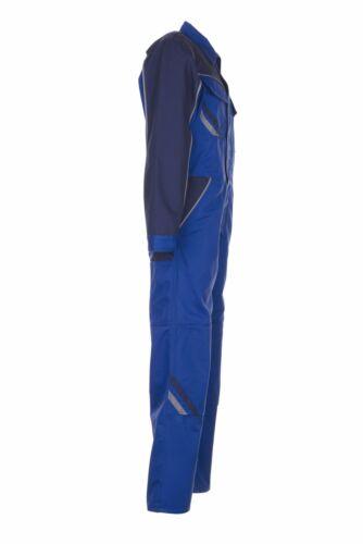 Planam Highline uomo RALLY combinata Korn Blu Marine zinco modello 2340