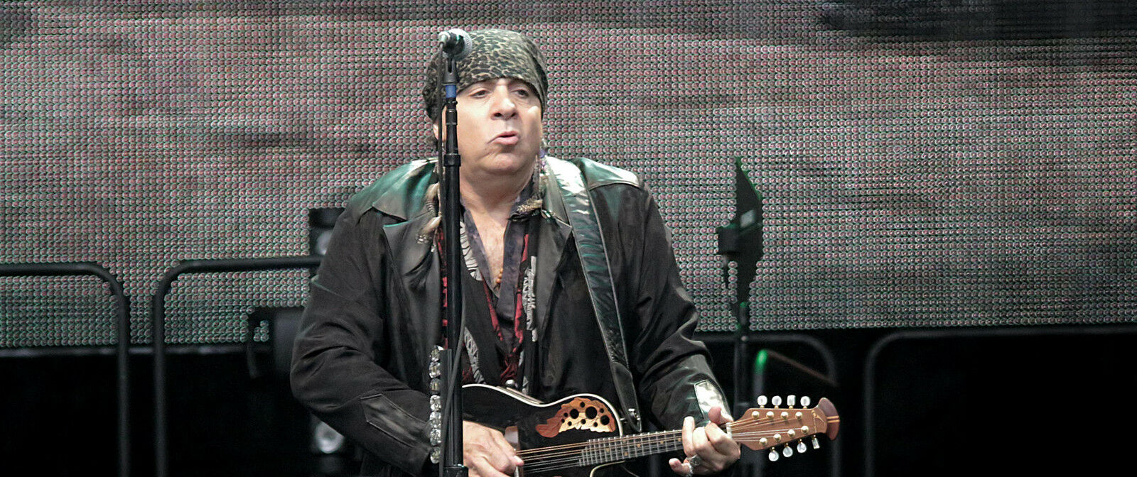 Steven Van Zandt - Little Steven and The Disciples of Soul Tickets (18+ Event)