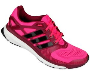 nouvelle arrivee a85f7 4df66 Details about Adidas Women's Energy Boost 2 ESM Running Shoes Trainers -  M29746 - UK 6 - BNIB