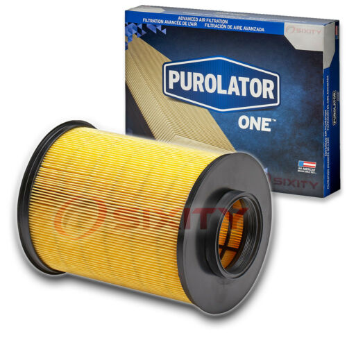 Purolator ONE Engine Air Filter for 2013-2019 Ford Escape Intake Flow bw