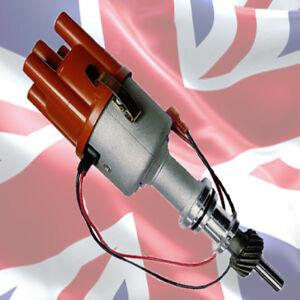 FORD-Pinto-Non-VACUUM-Electronic-Ignition-Distributor-for-Escort-Capri-Cortina