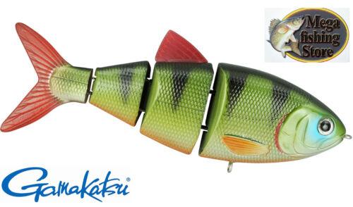 "SPRO Swimbait Shad BBZ-1 4/"" 10cm Wobbler floating//slow sink//fast sink Gamakatsu"
