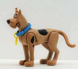Scooby-Doo-Playmobil-a-Sammy-Mistery-Magic-Esprit-Fantome-Ghost-Movie-chien-NEUF