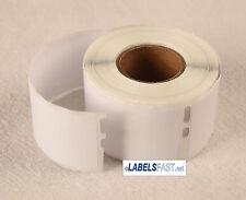 30327 30 Rolls Dymo Labelwriter Twin Turbo Duo 330 400 El60 Se300 Folder Labels