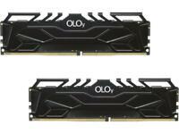 OLOy MD4U163016CGDA 32GB (2 x 16GB) PC4-24000 3000MHz DDR4 288-Pin DIMM Desktop Memory
