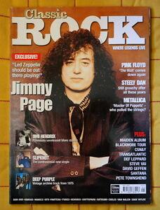 CLASSIC-ROCK-UK-Jimmy-Page-LED-ZEPPELIN-Pink-Floyd-Metallica-Slipknot-Santana