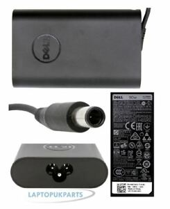 Nuovo-Tipo-Originale-per-dell-LA90PM111-Laptop-Sottile-AC-Adattatore-90W