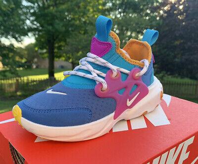 NIKE RT Presto (PS) Sneaker Preschool