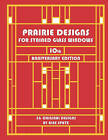 Prairie Designs for Stained Glass Windows by Alex Spatz, MR Alex Spatz (Paperback / softback, 2003)