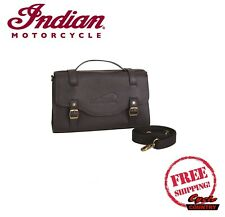 9e6cc0b4ee item 1 GENUINE INDIAN MOTORCYCLE WOMEN S CROSS BODY BAG LEATHER BLACK NEW  -GENUINE INDIAN MOTORCYCLE WOMEN S CROSS BODY BAG LEATHER BLACK NEW